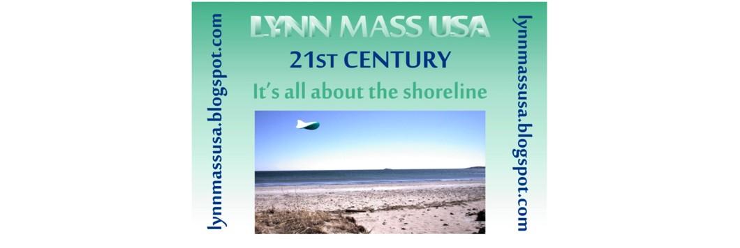LYNN MASS USA