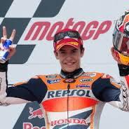 BIODATA LENGKAP PEMBALAP MUDA KELAS PRIMER MOTO GP 2013 MARC MARQUEZ