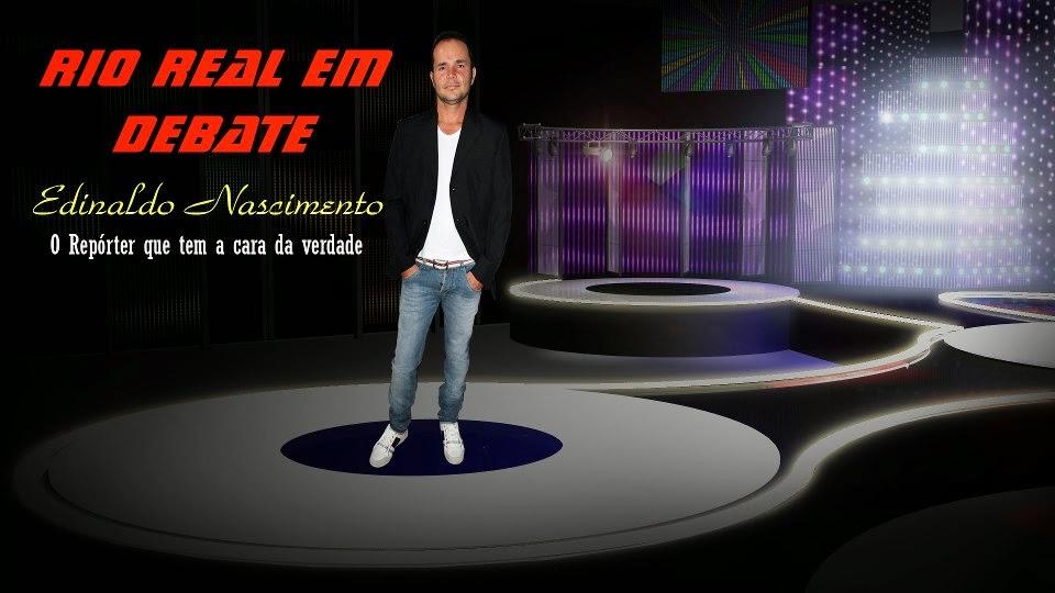 Rio Real em debate