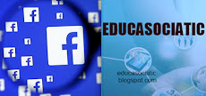 Sigue EDUCASOCIATIC en facebook