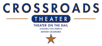 Crossroads Theater logo