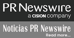 #PR Newswire by It Magazine México