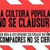 Compadres del Horizonte clausuró el Ministerio de Cultura de la Ciudad