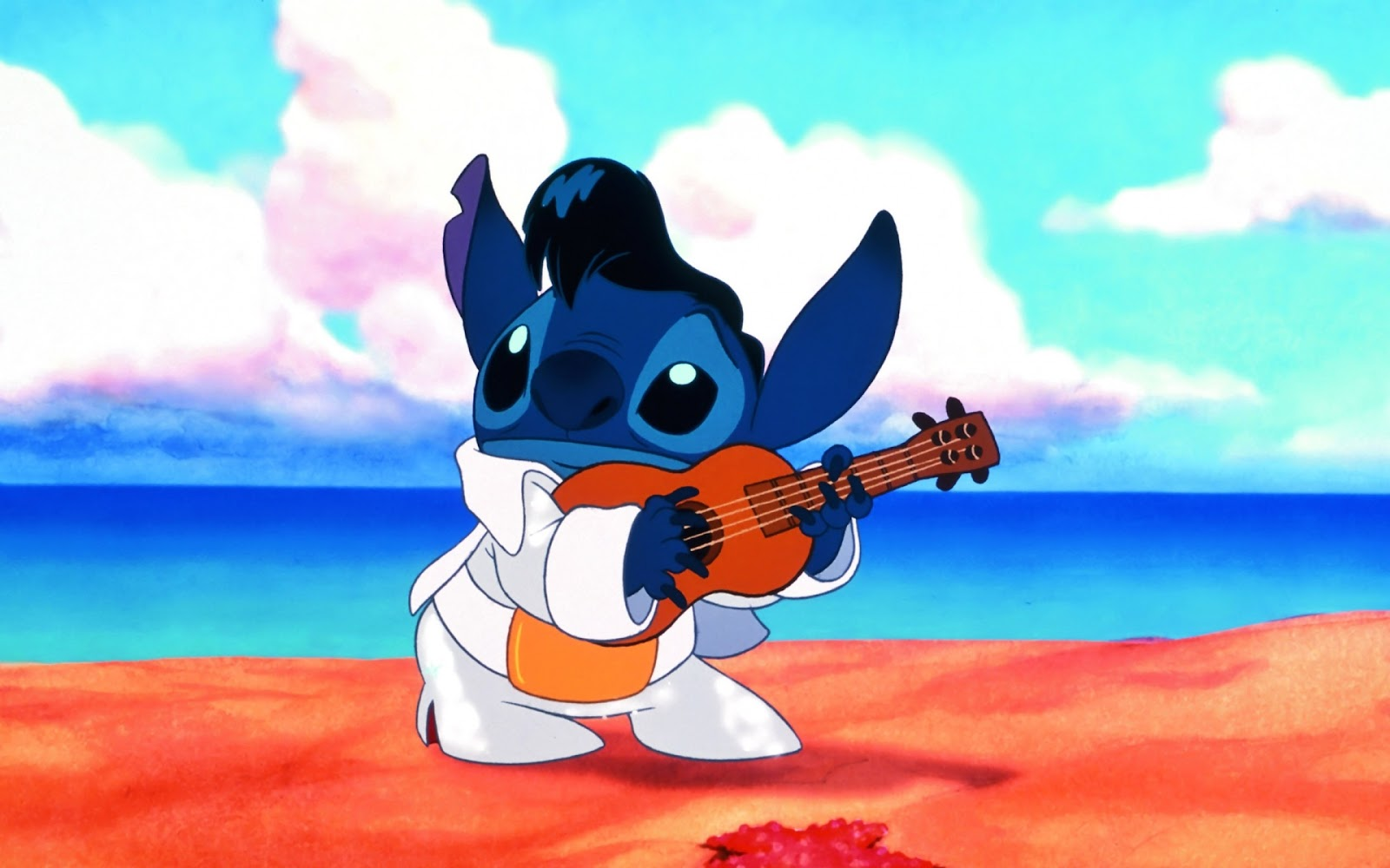 This is a photo of Zany Lilo N Stitch Pictures