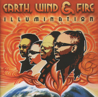 EARTH,WIND & FIRE - ILLUMINATION (2005)