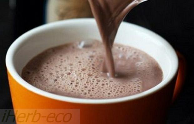 Какао от iHerb