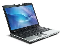Acer Aspire 5540