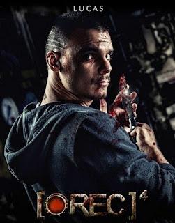 [REC] 4: Apocalypse 2014 film
