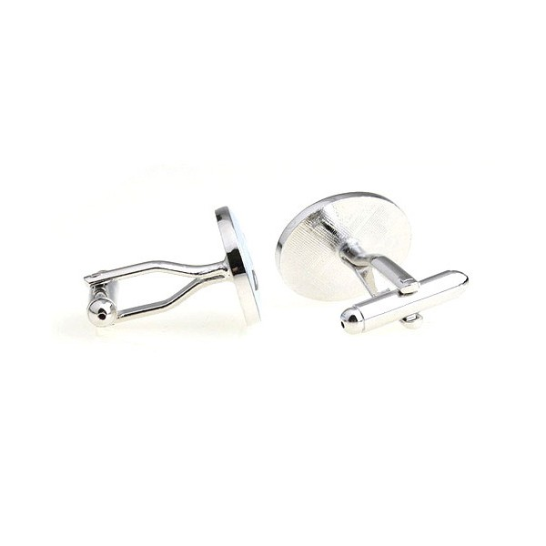 Accountant Cufflinks4