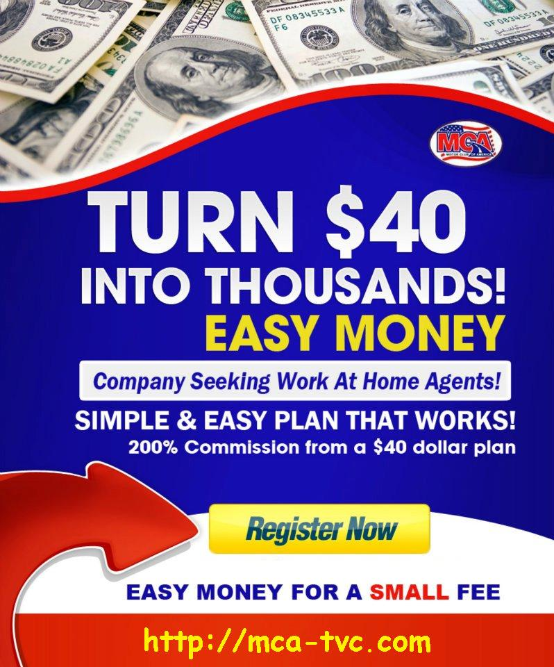 Make money from anywhere gallery for Mca motor club of america scam