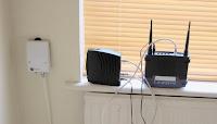 apa itu wireless router berbahaya