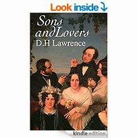 Sons and Lovers by D. H. (David Herbert) Lawrence