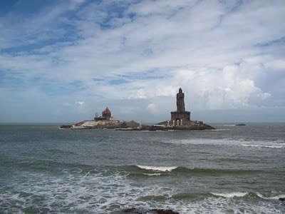Tour from Trivandrum to Kanyakumari