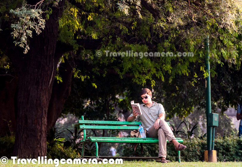 Qualcomm Snapdragon Photo Walk At Lodhi Garden Delhi