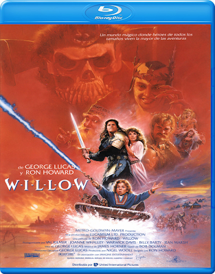 willow 1988 1080p latino Willow (1988) 1080p Latino