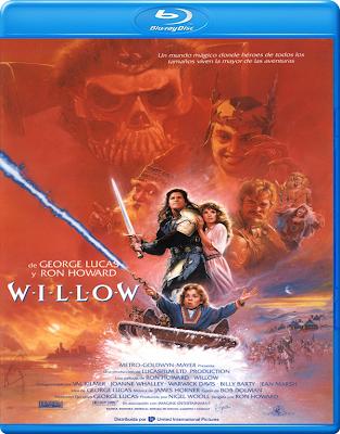 willow 1988 1080p latino Willow (1988) 1080p Latino