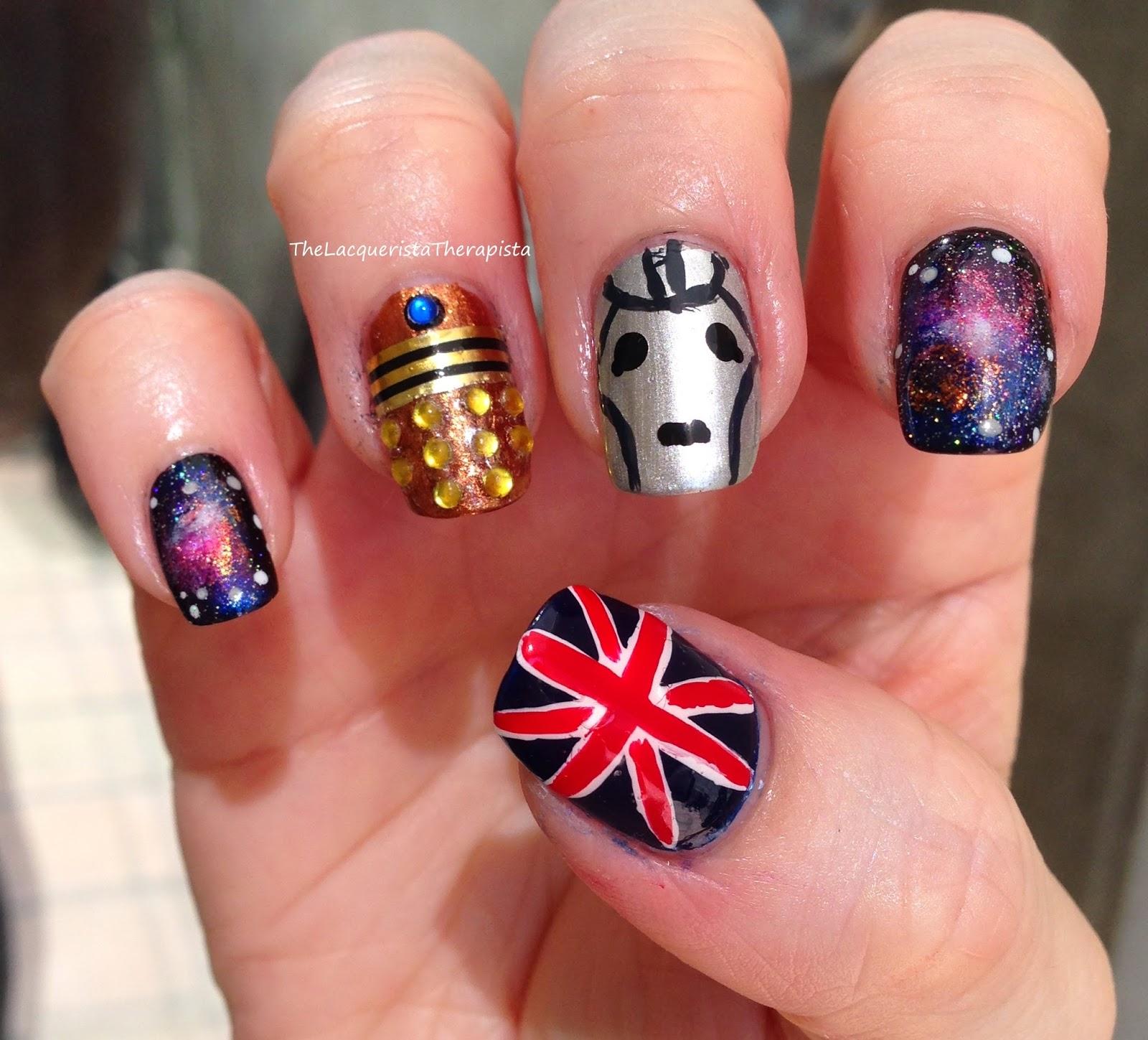 Dalek;Cybermen;galaxy;doctorwho