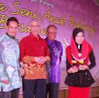 Malam Citra Seni Anak Pahang 2013