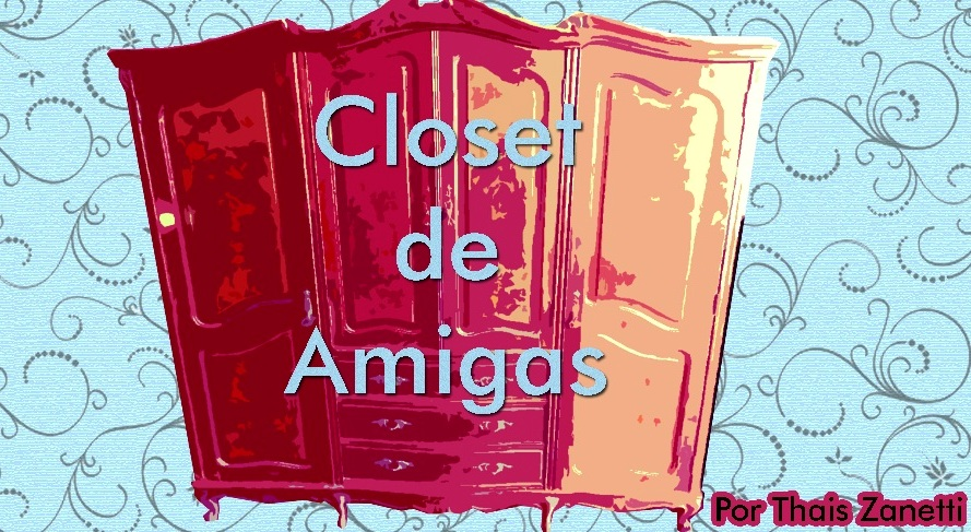 Closet de Amigas