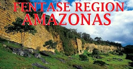 BLOG FENTASE AMAZONAS