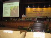 Tongkat Ali Nu-Prep100(paten US,EU) DiJelaskan Kajian Klinikal oleh Pakar Endrologi Malaysia