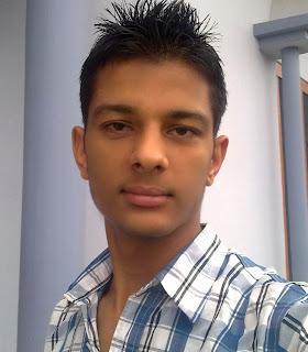 Narender Chopra Technoupdates