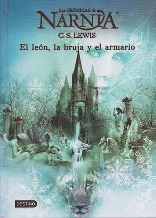 Las Cronicas de Narnia: El Leon, la Bruja y el Ropero