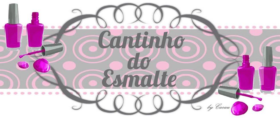 Cantinho do Esmalte