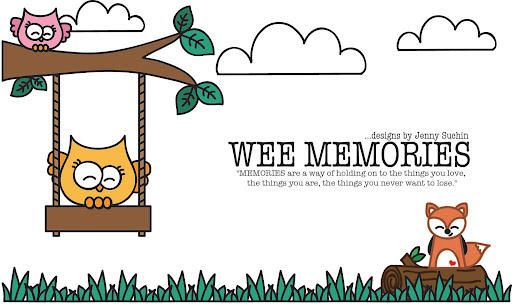 ..Wee Memories..