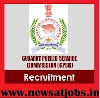 gpsc+recruitment