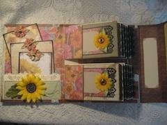 TUTORIAL Double Paper Bag Album