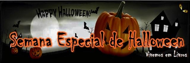 Semana Especial de Halloween