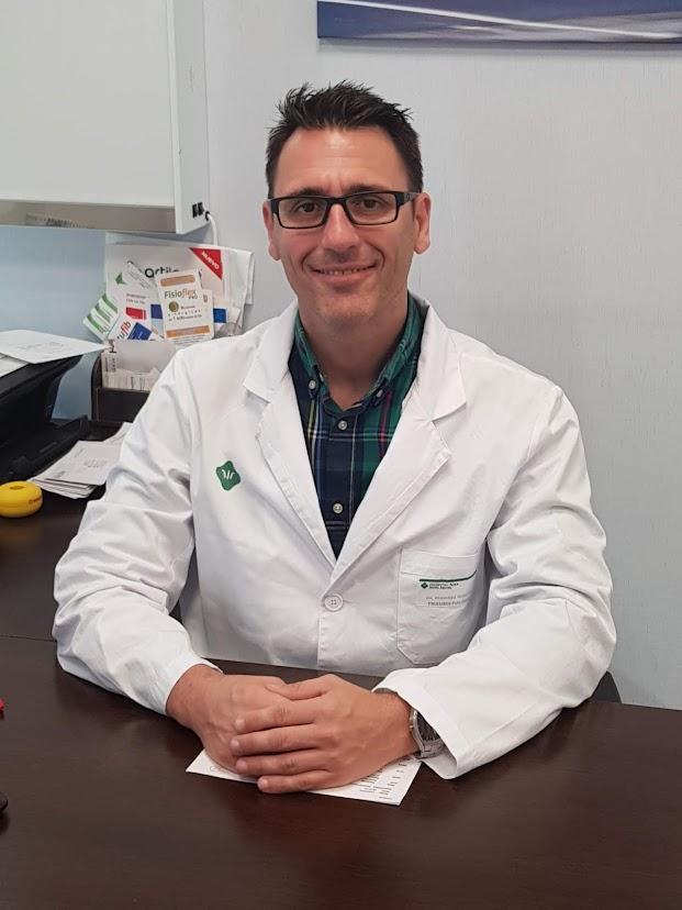 Dr. RAFAEL PERIAÑEZ MORENO