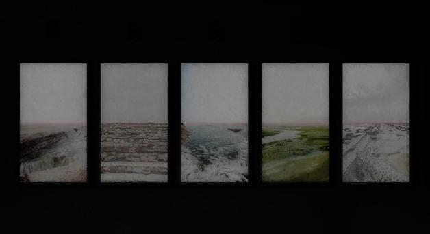 Ryoichi Kurokawa - rheo: 5 horizons
