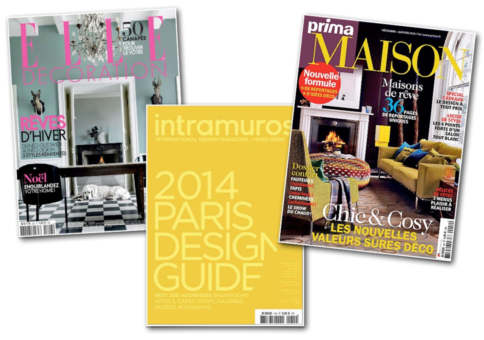 univers creatifs revue de presse d cembre 2013 n 1. Black Bedroom Furniture Sets. Home Design Ideas