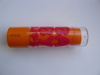 Maybelline Baby Lips: Cherry Me