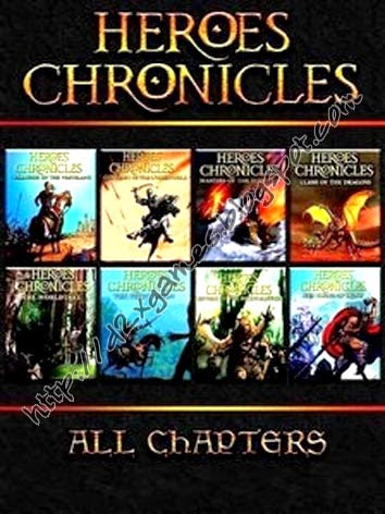 Free Download Games - Heroes Chronicles