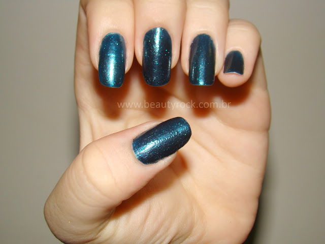 Esmaltes Beauty Color Salto Agulha