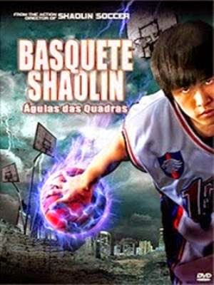 Download Basquete Shaolin Águias das Quadras DVDRip Dublado Torrent