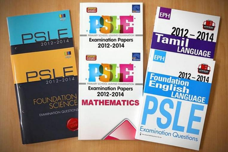 psle picture essays