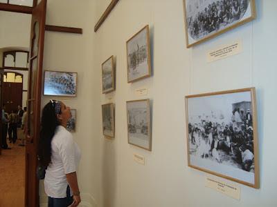 Historia de Chiclayo en 120 registros gráficos