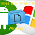 How to Share Files PC and Android Mobile Wirelessly