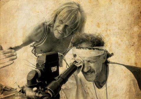 Director/Actor Fetiche - Página 2 Werner+herzog+y+klaus+kisnki