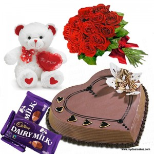Buying Online Cake Delivery In Chennai