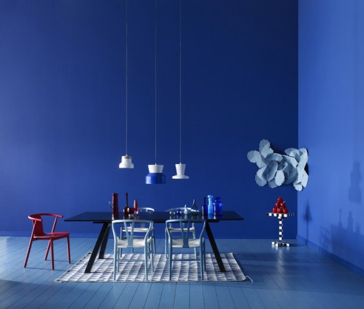 Blue Interior Design blue interior designsara sjogren | home design ideas