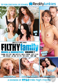 sexo Filthy Family 7 online