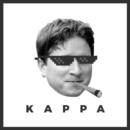 Kappa, so random!