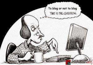 Tantangan Terberat Seorang Blogger