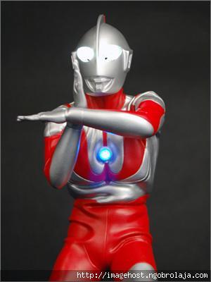 Ternyata Ultramen Pernah Sekolah Di Indonesia Waktu Kecil