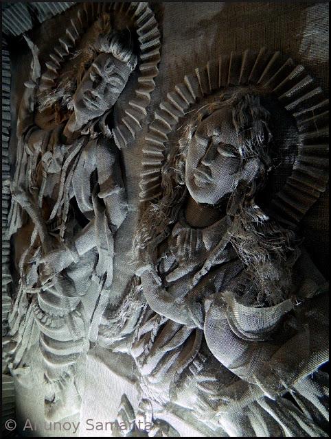 Durga Puja 2015 - Puja Pandals of Bardhaman